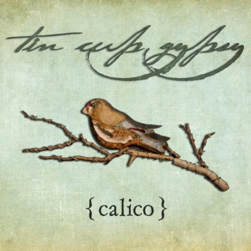 Tin Cup Gypsy - Calico