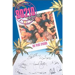 Beverly Hills 90210 - The Pilot Episode movie