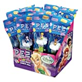 Pez Disney Fairies Assorted: 12 Count