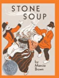 Stone Soup (Turtleback School & Library Binding Edition) (Aladdin Picture Books) (0808563874) by Brown, Marcia