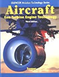 img - for Aircraft Gas Turbine Engine Technology book / textbook / text book