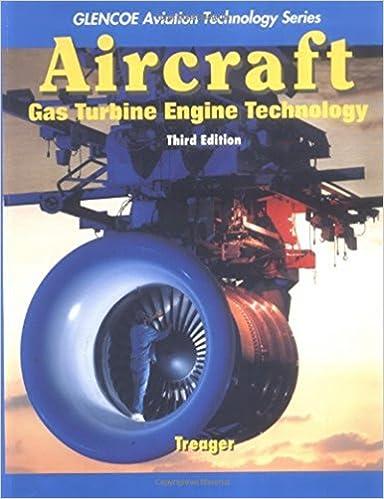 دانلود کتاب پیشرانشی Aircraft Gas Turbine, Irwin E. Treager