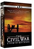 DVD - Ken Burns: The Civil War (Commemorative Edition)