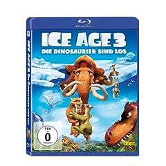 Ice Age 3 Blu-Ray