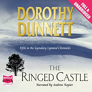The Ringed Castle | [Dorothy Dunnett]