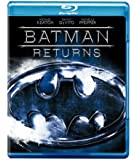 Batman Returns [Blu-ray] (Bilingual)