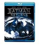 Batman Returns [Blu-ray] (Sous-titres...