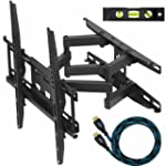 Cheetah Mounts APDAM3B Dual Articulat...