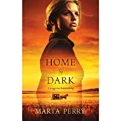 Home by Dark | [Marta Perry]