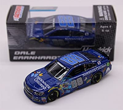 Dale Earnhardt Jr 2016 Nationwide Children's Hospital 1:64 Nascar Diecast