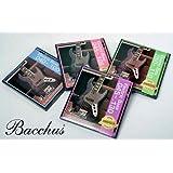 Bacchus/ベース弦(5弦用)BBS45-5【バッカス】