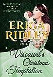 Free eBook - The Viscount s Christmas Temptation