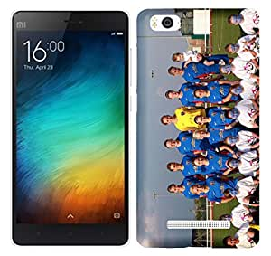 Wow Premium Design Back Cover Case For Xiaomi Mi4i