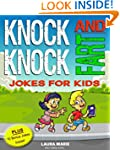 Knock Knock & Fart Jokes for Kids: Ov...