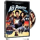 The Ice Pirates ~ Robert Urich
