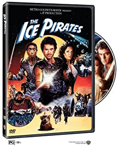The Ice Pirates