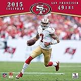 San Francisco 49ers 2015 Calendar
