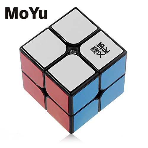 moyu tangpo professionelle magischer w rfel 2x2x2 magic cube puzzle w rfel challenge learning. Black Bedroom Furniture Sets. Home Design Ideas
