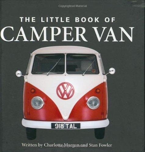 The Little Book Of Camper Van