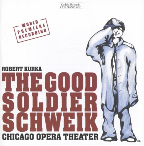 The Good Soldier Schweik: Act I, Scene 6: Have They Ever Examined The State Of Your Mind? (2Nd Doctor)