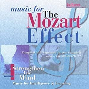 mozart effect essay The mozart effect essay have such a powerful impact, studies, such as the ones listed above, are unanimous in stating that an infant who listens to mozart has.
