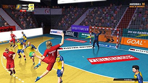 IHF Handball Challenge 16  galerija