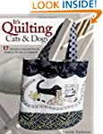 It's Quilting Cats and Dogs: 15 Heart...