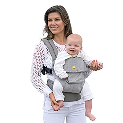 lillebaby Airflow with Pocket from Lillebaby