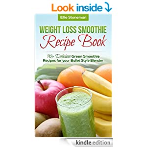8 delicious weight loss smoothies