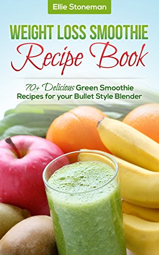 The Ninja Blender Recipes front-21488