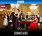 Upstairs Downstairs [HD]: Upstairs Downstairs, Season 2 [HD]