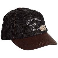 (グレース)grace BARBER CAP