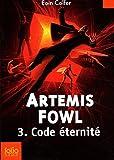 """Afficher """"Artemis Fowl<br /> Code éternité"""""""