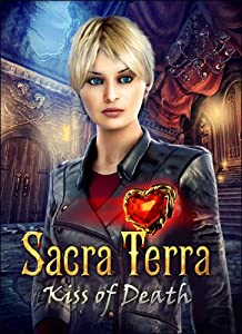 Sacra Terra: Kiss of Death [Download] by DVG Alawar Entertainment