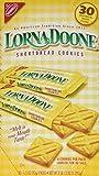 Nabisco® Lorna Doone® Shortbread Cookies - 30 ct.