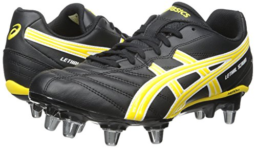 Asics Men S Lethal Scrum M Rugby Shoe