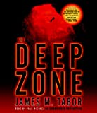 img - for The Deep Zone: A Novel book / textbook / text book