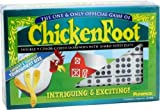 Puremco Double 9 Dominoes Chickenfoot