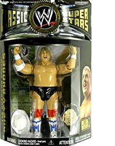 Series 10 Action Figure Ticket Giveaway Dusty Rhodes: Toys & Games