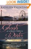 Ghosts of a Beach Town in Winter (Halcyon Beach Chronicles Book 1)