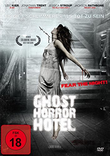 Ghost Horror Hotel