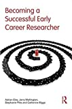img - for Becoming a Successful Early Career Researcher by Adrian Eley (2012-08-04) book / textbook / text book