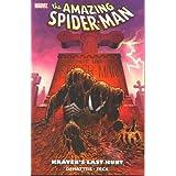 Spider-Man: Kraven's Last Huntpar J.M. DeMatteis