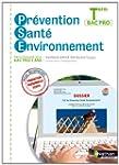 Pr�vention Sant� Environnement Tle Ba...