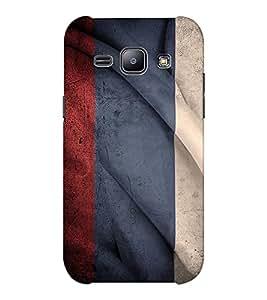 EPICCASE Tree Trunk Pattern Mobile Back Case Cover For Samsung J1 Ace (Designer Case)