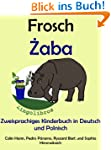 Zweisprachiges Kinderbuch in Deutsch...