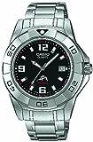 [カシオ]CASIO 腕時計 スタンダード アナログモデル MDV-100D-1AJF メンズ
