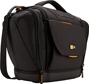 Case Logic SLRC-203 Large SLR Camera Bag (Black)