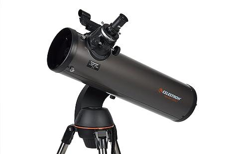 Celestron Nexstar 130 Slt Computerized Telescope Celestron Nexstar 130 Slt