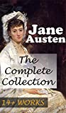 Jane Austen: The Complete Collection (English Edition)